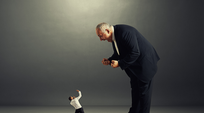 Read more about the article Stop Being a Boss, Start Being a Leader