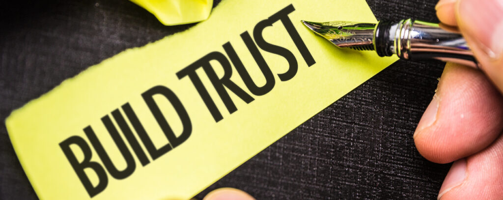 Read more about the article Do You Trust Your Team?